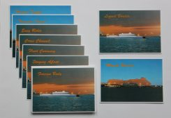Better Life, postcards, 2010