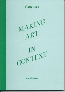 Making Art in Context cover