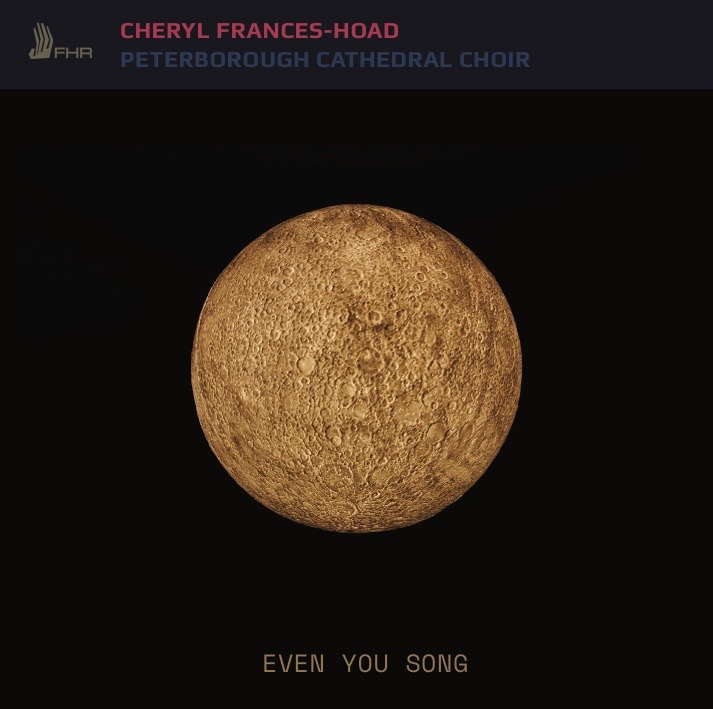 Even You Song, CD, 2017