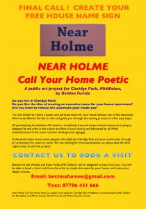 Microsoft Word - NEAR HOLME A4 poster final call background.docx